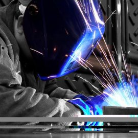 Fitter Welders & Heavy Diesel Mechanics wanted